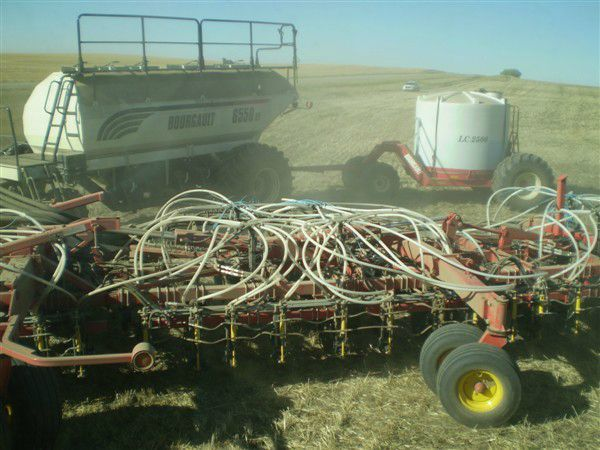 3310, Air Drills and Seeders
